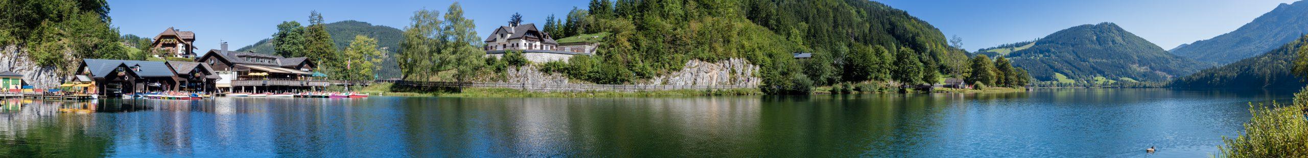 Ferienhaus Lunz am See