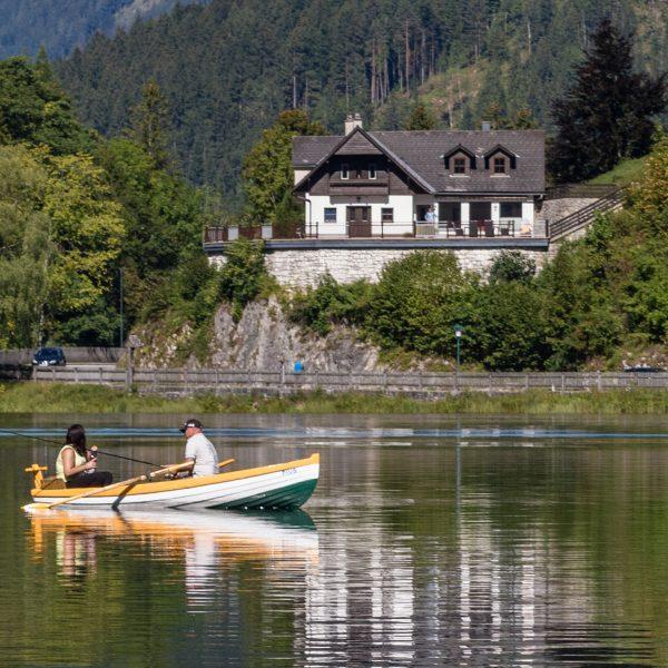 Ferienhaus Lunzer See